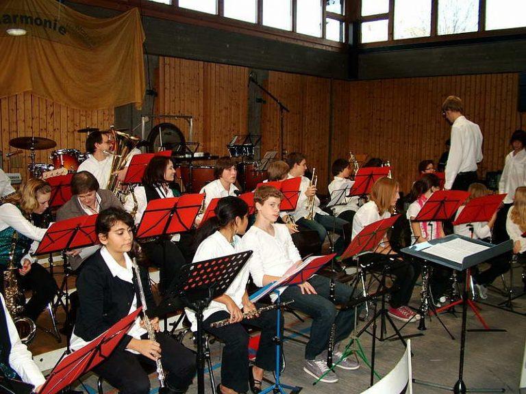 2010_10_31 Herbstkonzert 07