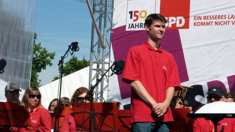 2013 Deutschlandfest SPD Berlin (9)
