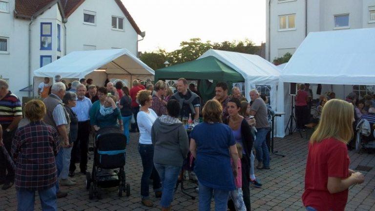 2013_08 Dorfangerfest Eisenberg-Steinborn (8)