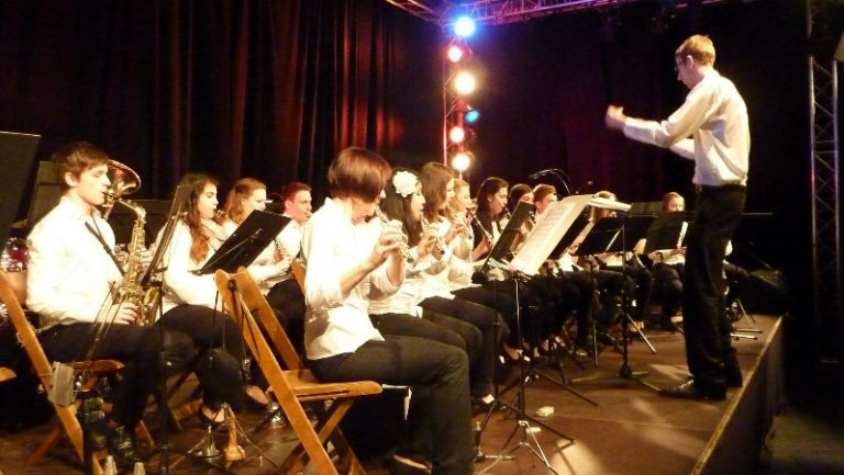 2015 Lincoln Konzert (3)