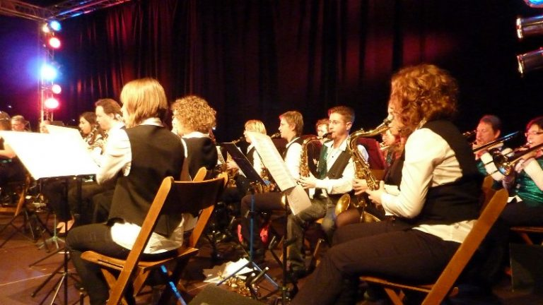 2015 Lincoln Konzert (7)