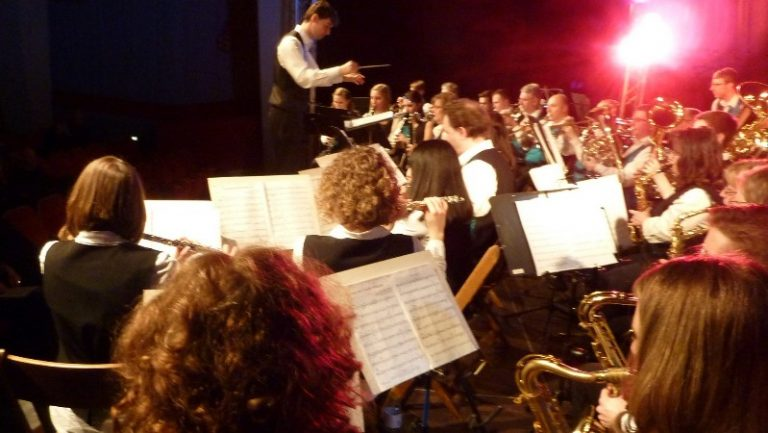 2015 Lincoln Konzert (8)
