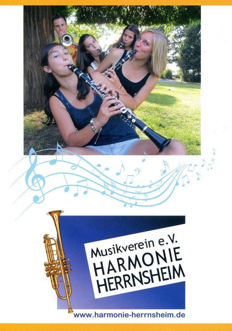 Harmonie Flyer01a