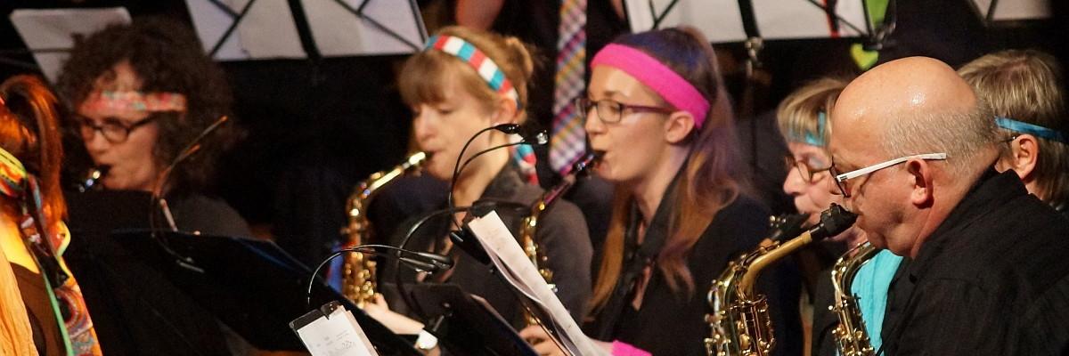 concert band 12a