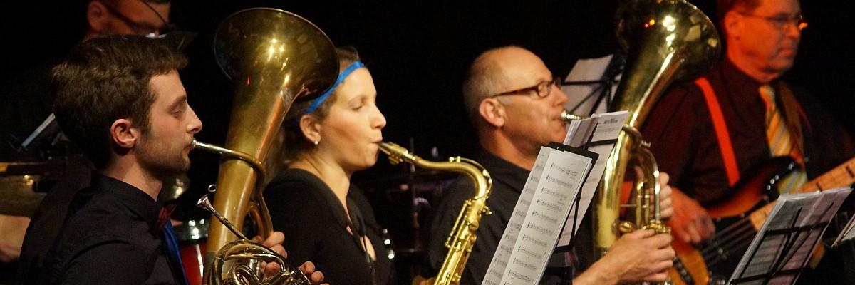 concert band 13a