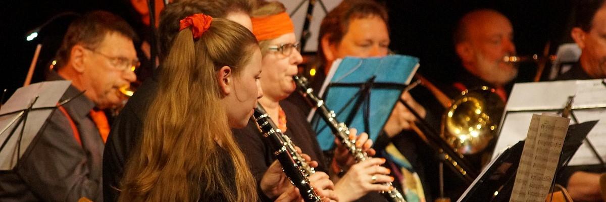 concert band 14a