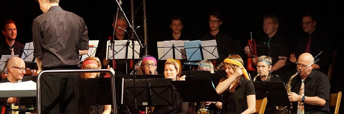 concert band 15a