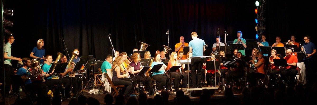 concert band 18a