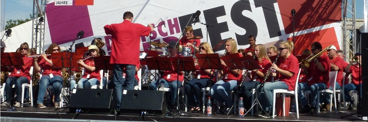 concert band 1a